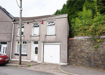 Thumbnail 3 bed semi-detached house for sale in Station Road, Blaenllechau, Ferndale