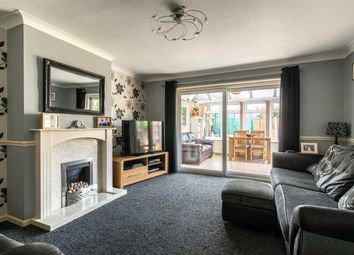 Thumbnail 4 bed semi-detached house for sale in Gainsborough Close, Sittingbourne