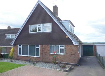 Thumbnail 4 bed detached house for sale in Westerley Close, Cinderford