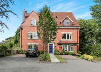 Thumbnail 2 bed flat for sale in Durley House, Kenelm Road, Sutton Coldfield