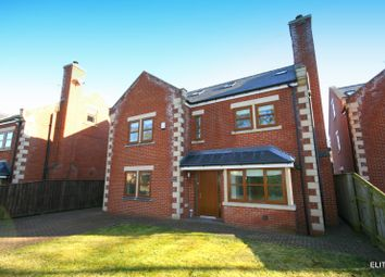 Thumbnail 5 bed detached house for sale in Beechcroft, Belmont, Durham