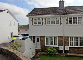 3 bed semi-detached house for sale in Hawthorn Park, Brynna, Pontyclun, Rhondda, Cynon, Taff. CF72