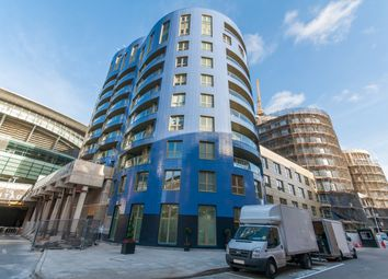 Thumbnail 1 bed flat for sale in Queensland Terrace, London