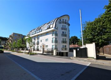 Thumbnail 2 bed flat for sale in Beckenham Park Heights, Melfield Gardens, London