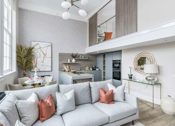 """Thumbnail 2 bed flat for sale in """"Type 2A"""" at Viewforth, Edinburgh"""