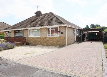 Thumbnail 3 bed bungalow for sale in Sunningdale Road, Swindon