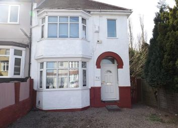 Thumbnail 3 bedroom property for sale in Corser Street, Dudley