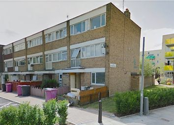 Thumbnail 1 bedroom flat for sale in Steadman House, Bow Common Lane, London