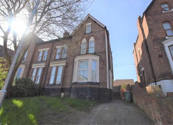 Thumbnail 1 bed flat to rent in Kingsland Road, Tranmere, Birkenhead