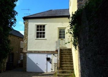 Thumbnail 4 bed detached house for sale in The Coach House, Church Street, Kington, Herefordshire