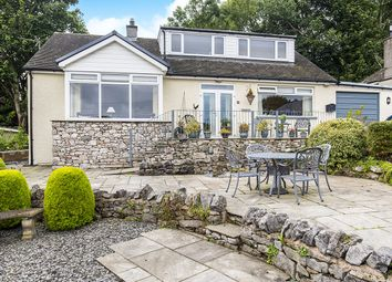 Thumbnail 4 bed bungalow for sale in Fellside Court, Grange-Over-Sands