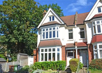 Thumbnail 5 bed semi-detached house for sale in Eliot Park, Lewisham, London