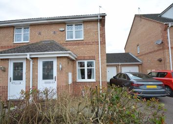 2 bed property to rent in Meadenvale, Parnwell PE1