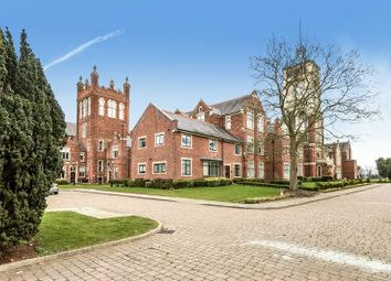 Thumbnail 3 bed flat for sale in Connaught House, Connaught Drive, Bushey