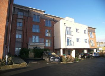 Thumbnail 2 bed flat for sale in Novia House, 27 Tapster Street, Barnet