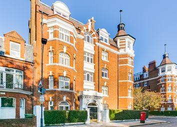 Thumbnail 2 bed flat for sale in Hurlingham Court Mansions, Hurlingham Road, Fulham, London