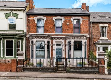 Thumbnail 3 bed terraced house for sale in Wood Green Road, Wednesbury