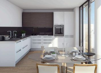 Thumbnail 2 bedroom flat for sale in Arden Court, Page's Walk, Bermondsey