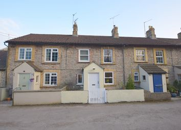 Thumbnail 2 bed cottage for sale in Newbury Cottages, Coleford, Radstock, Avon