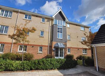 Thumbnail 2 bed flat to rent in Priestley Road, Stevenage, Hertfordshire