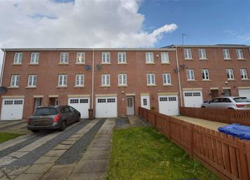 Thumbnail 4 bed property for sale in Stirrat Street, Paisley