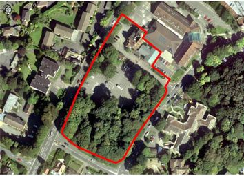 Thumbnail Land for sale in Pine Grove, Crowborough, East Sussex, England