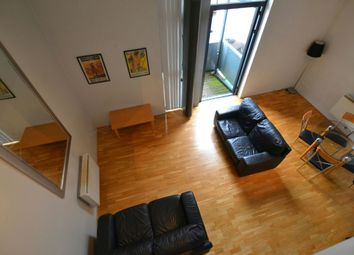 1 bed flat for sale in The Collegiate, Shaw Street, Liverpool L6