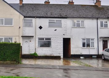 3 bed terraced house for sale in Roundway, New Mills, High Peak SK22