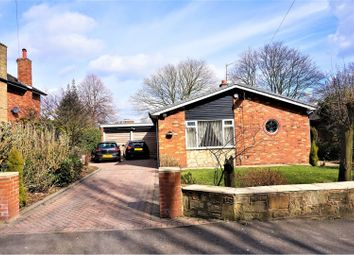 Thumbnail 3 bed detached bungalow for sale in Boothroyd Lane, Dewsbury