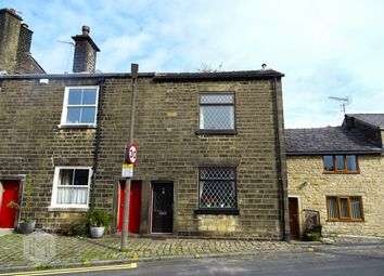 Thumbnail 2 bed cottage for sale in Bedford Street, Egerton, Bolton