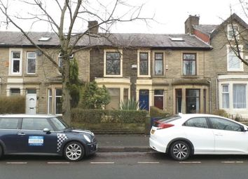 Thumbnail 3 bed terraced house to rent in Revidge Road, Blackburn