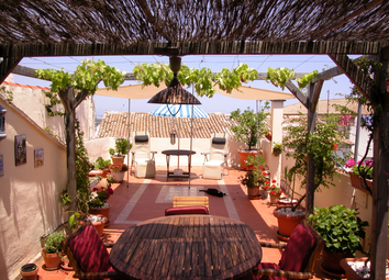 Thumbnail 3 bed town house for sale in Oliva, Valencia, Valencia, Spain