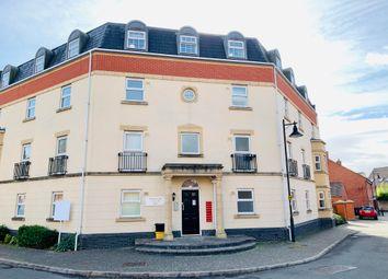 2 bed flat to rent in Muirfield, Swindon SN25