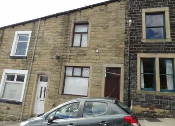 Thumbnail 2 bedroom terraced house to rent in Peter Street, Colne