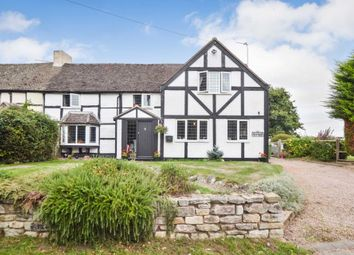 Thumbnail 3 bed cottage for sale in Greenacres, Hillend Road, Twyning, Tewkesbury