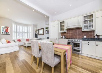 Thumbnail 2 bed flat for sale in Sugden Road, London