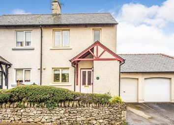 Thumbnail 3 bed semi-detached house for sale in Stoneleigh Court, Silverdale