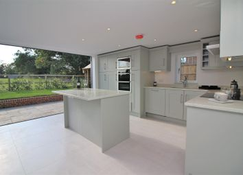 Thumbnail 4 bed detached house for sale in London Road, Shenley, Radlett