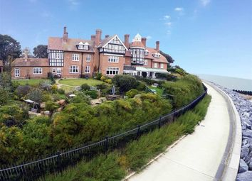 Thumbnail 5 bed town house for sale in Cranmer House, Maybush Lane, Felixstowe