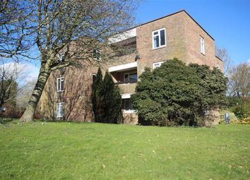 Thumbnail 1 bed flat for sale in Larch Lodge, Romany Road, Durrington, West Sussex