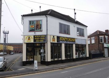 Thumbnail Retail premises to let in Liverpool Road, Stoke-On-Trent, Staffordshire