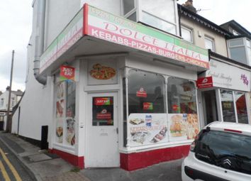 Thumbnail Restaurant/cafe for sale in Church Street, Blackpool
