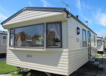Thumbnail 2 bed mobile/park home for sale in St Asaph, St Asaph