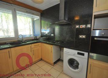 Thumbnail 4 bed flat to rent in Bermerton Street, Islington
