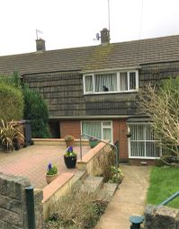 Thumbnail 3 bed terraced house for sale in Hillside, Bittaford, Ivybridge