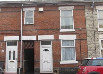 Thumbnail 4 bed property to rent in Clifford Street, Derby