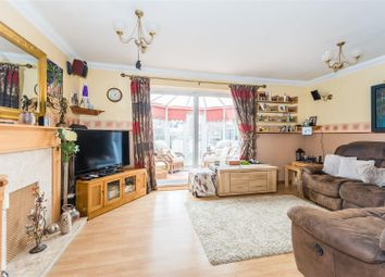 Thumbnail 3 bed terraced house for sale in Summerlea, Cippenham, Slough