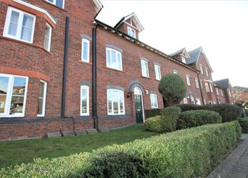 Thumbnail 1 bedroom flat to rent in Towergate, Walls Avenue, Chester