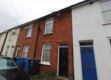 Thumbnail 2 bed property to rent in Pauline Street, Ipswich