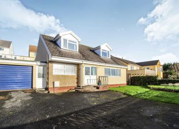 Thumbnail 5 bed bungalow for sale in Hamilton Close, Bideford, Devon
